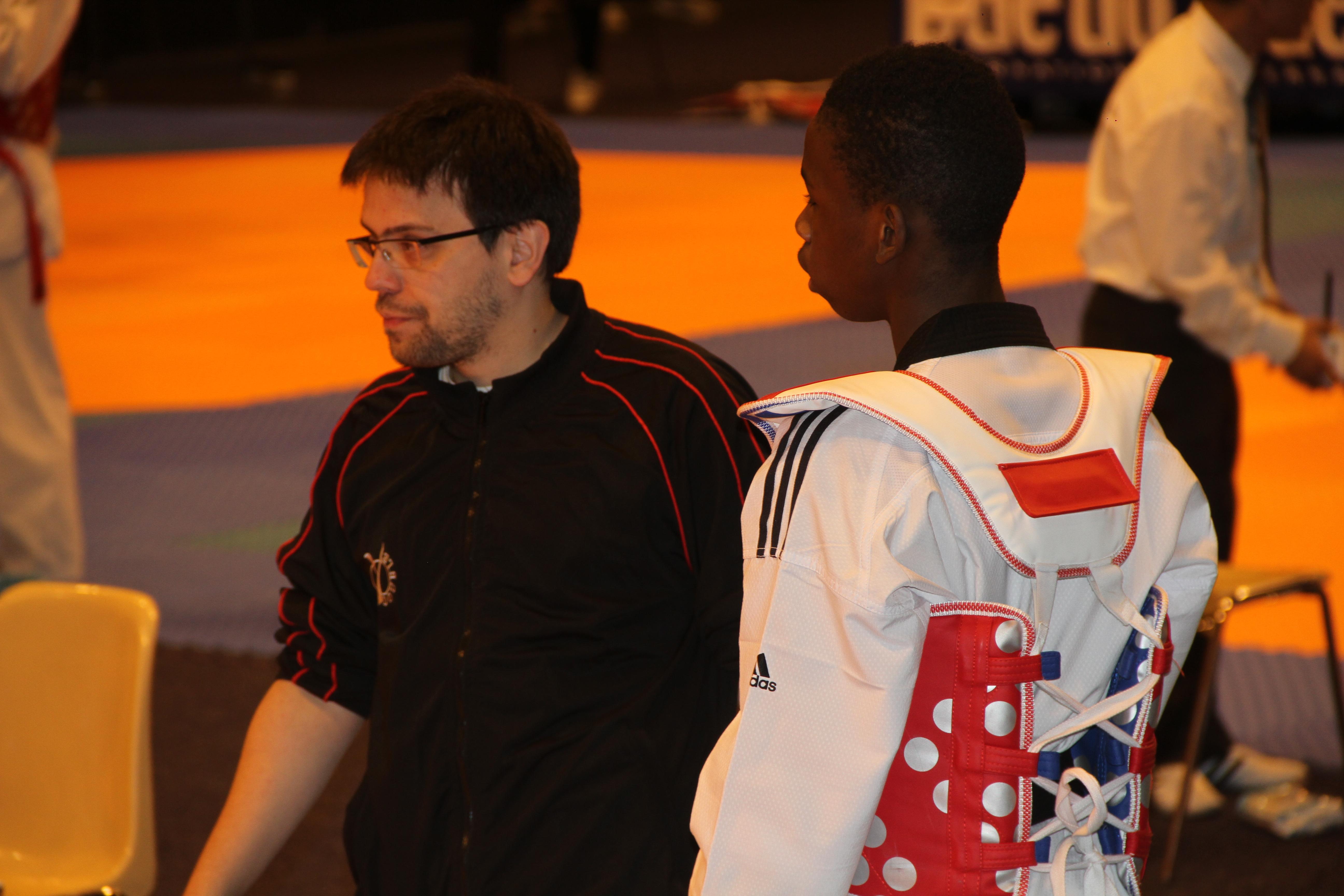 Championnat Espoirs 2016